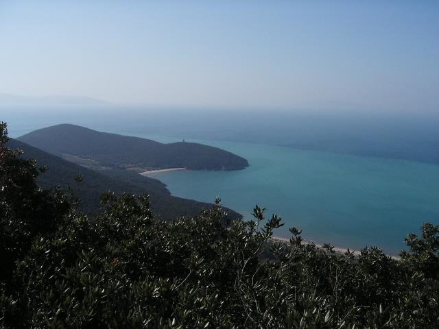 Natural Park of Maremma